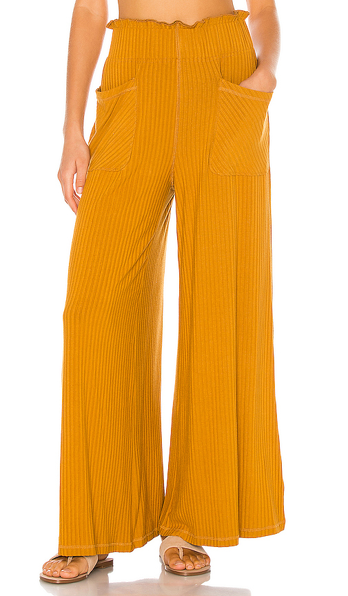 X FP Movement Blissed Out Pant by Free People, available on revolve.com for $78 Kylie Jenner Pants SIMILAR PRODUCT