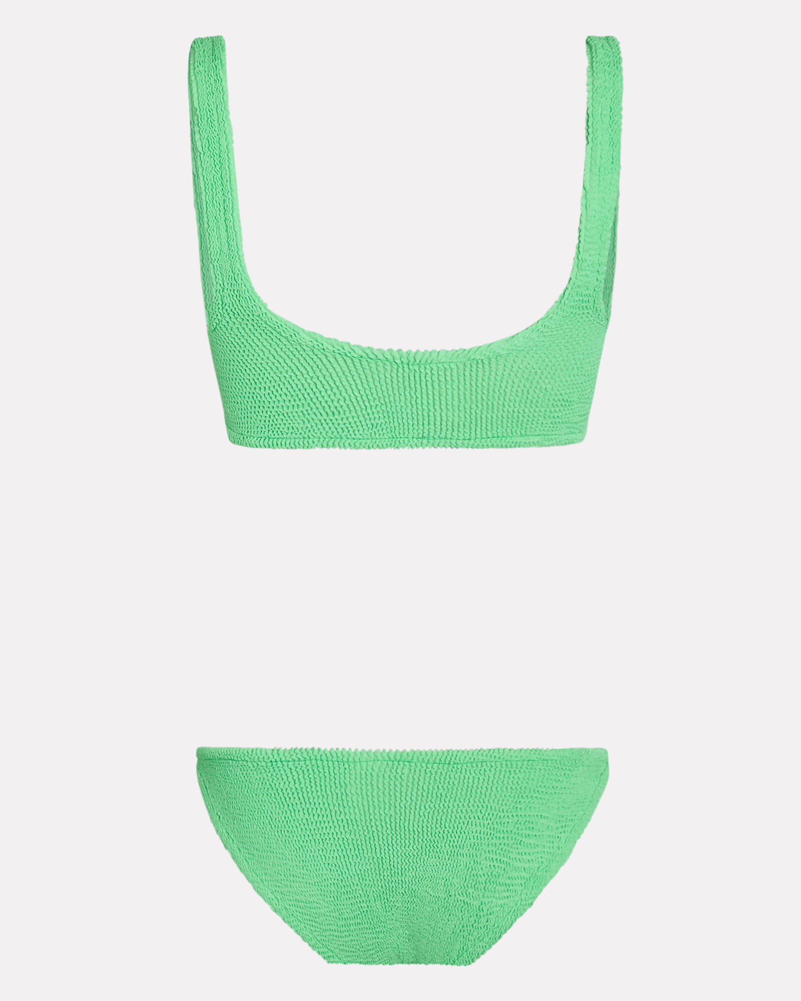 Xandra Bikini in Lime by Hunza G, available on intermixonline.com for $180 Kylie Jenner Top SIMILAR PRODUCT