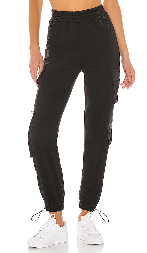 Cargo Pants by DANIELLE GUIZIO, available on revolve.com for $210 Mila Kunis Pants SIMILAR PRODUCT