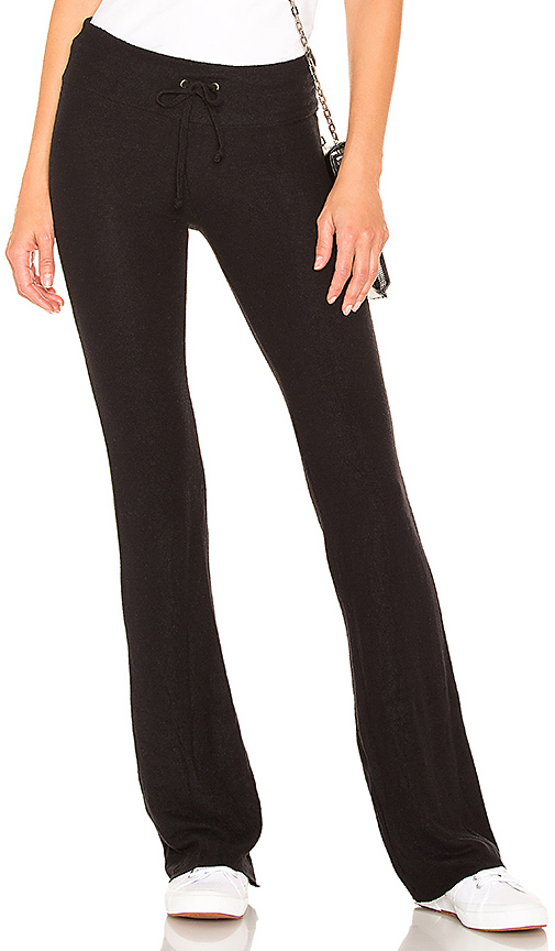 Tennis Club Pant by Wildfox Couture, available on revolve.com for $88 Mila Kunis Pants SIMILAR PRODUCT