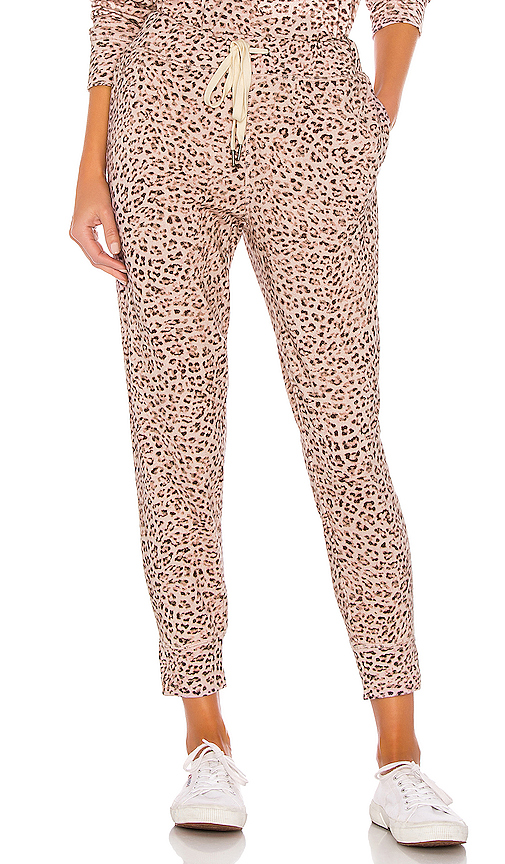 Corner Jogger by n:philanthropy, available on revolve.com for $125 Naomi Campbell Pants SIMILAR PRODUCT