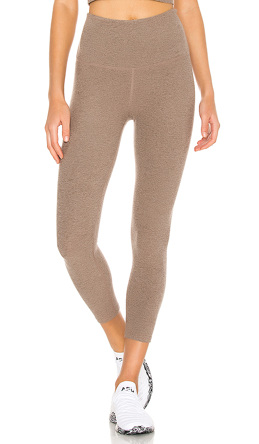 Walk And Talk Legging by Beyond Yoga, available on revolve.com for $88 Natasha Oakley Pants SIMILAR PRODUCT