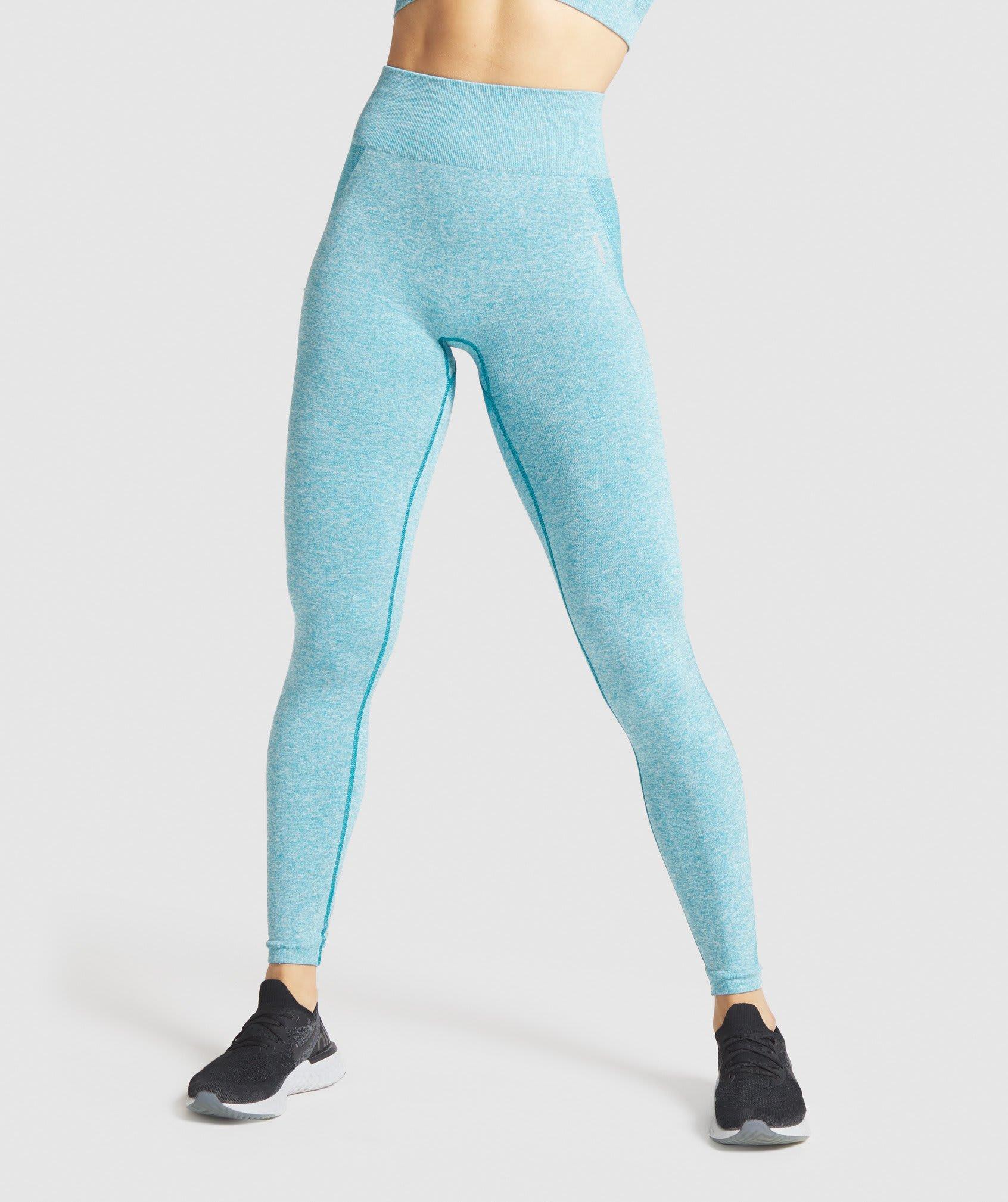 FLEX HIGH WAISTED LEGGINGS by GYMSHARK, available on gymshark.com for $50 Nicole Scherzinger Pants Exact Product
