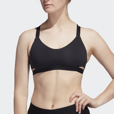 All Me Strappy Bra by Adidas, available on FL2332.html for $35 Olivia Culpo Top SIMILAR PRODUCT