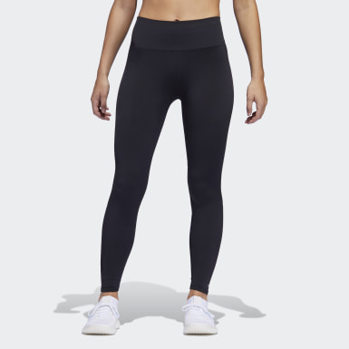 Believe This 2.0 Primeknit FLW 7/8 Tights by Adidas, available on adidas.com for $52 Olivia Culpo Pants SIMILAR PRODUCT