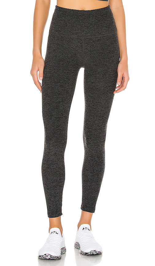 Caught In The Midi Legging by Beyond Yoga, available on revolve.com for $97 Olivia Culpo Pants SIMILAR PRODUCT