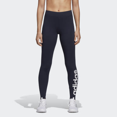 Essentials Linear Tights by Adidas, available on adidas.com for $25 Olivia Culpo Pants SIMILAR PRODUCT