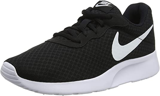 NIKE Women's Tanjun Running Shoes by Nike, available on amazon.com for $88 Olivia Culpo Shoes Exact Product