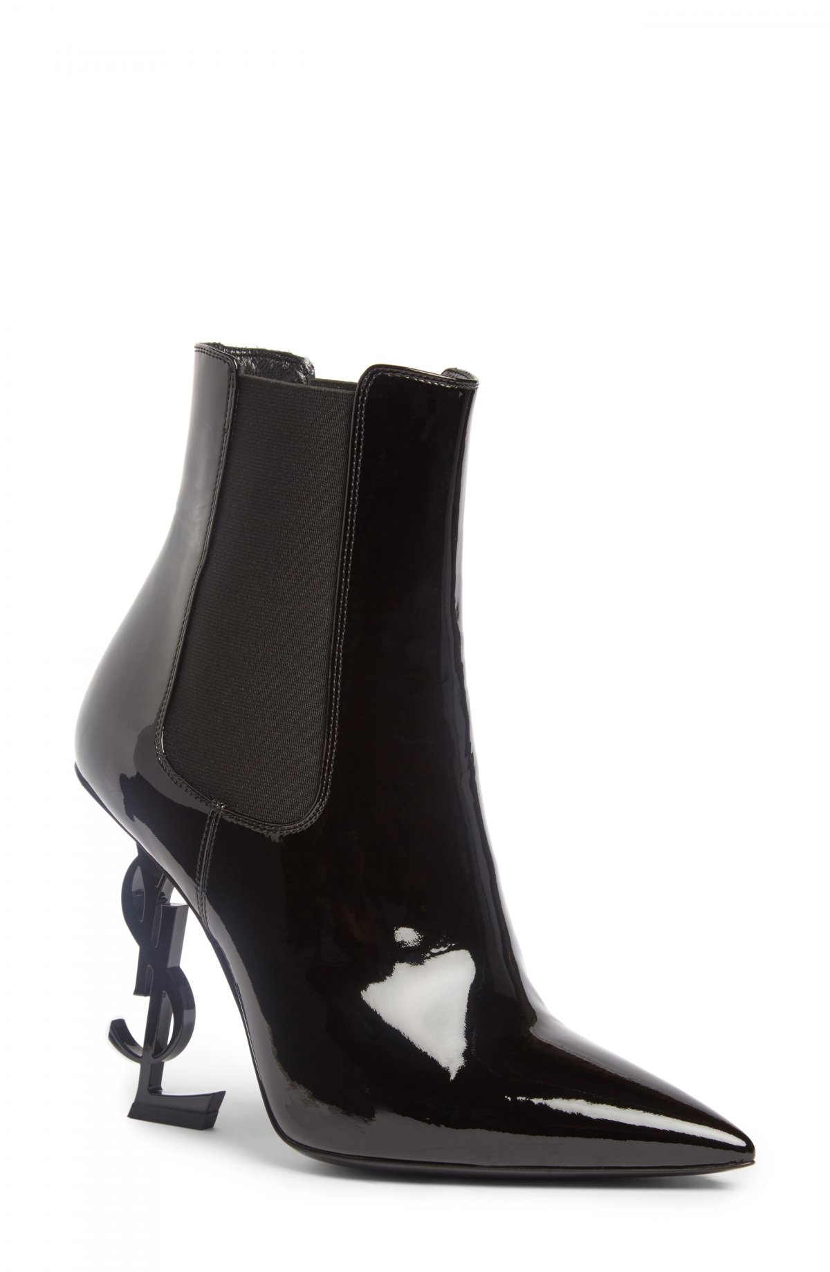 Opyum YSL Bootie by Saint Laurent, available on nordstrom.com Olivia Culpo Shoes Exact Product