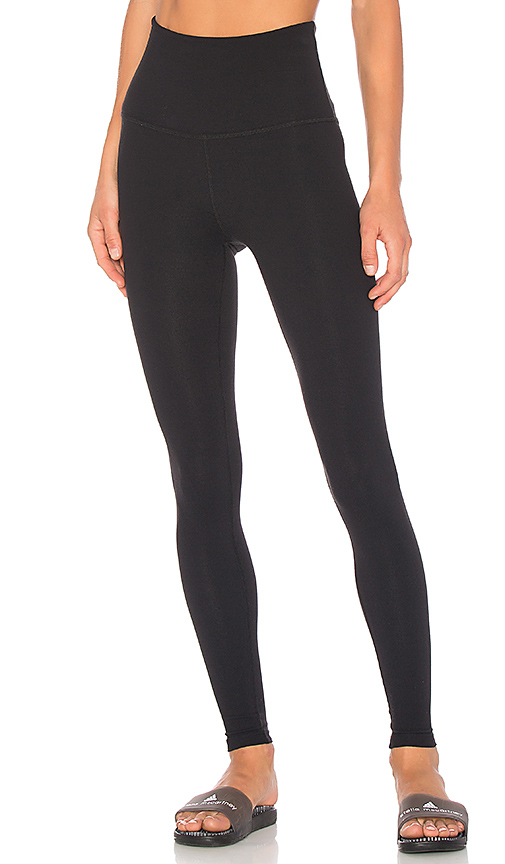 Take Me Higher Long Legging by Beyond Yoga, available on revolve.com for $88 Olivia Culpo Pants SIMILAR PRODUCT