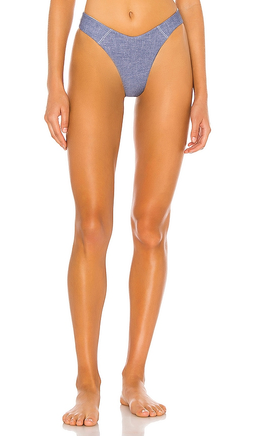 The Saddle Up Bottom, available on revolve.com for $85 Olivia Culpo Shorts Exact Product