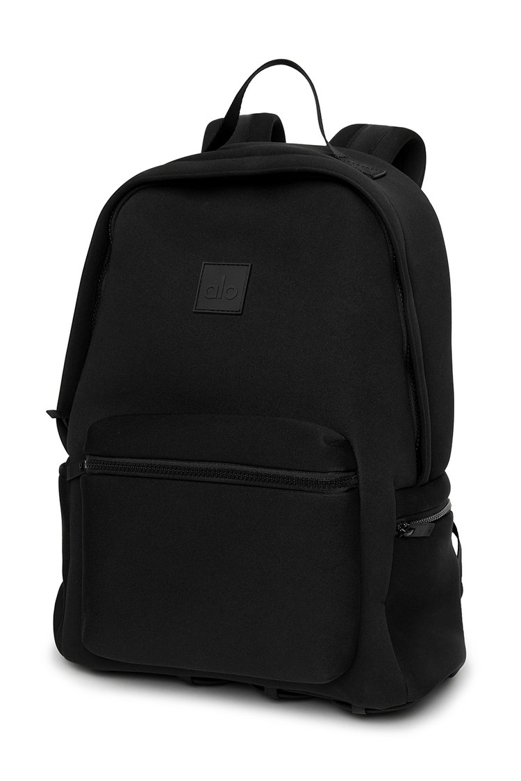 STOW BACKPACK by Alo Yoga, available on aloyoga.com for $128 Olivia Munn Bags Exact Product