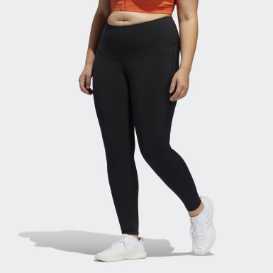 Believe This Solid 7/8 Tights (Plus Size) by Adidas, available on FK4403.html for $55 Rita Ora Pants SIMILAR PRODUCT