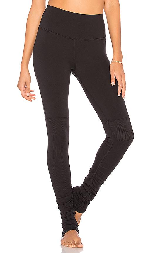 High Waist Goddess Legging by alo, available on revolve.com for $112 Rita Ora Pants SIMILAR PRODUCT
