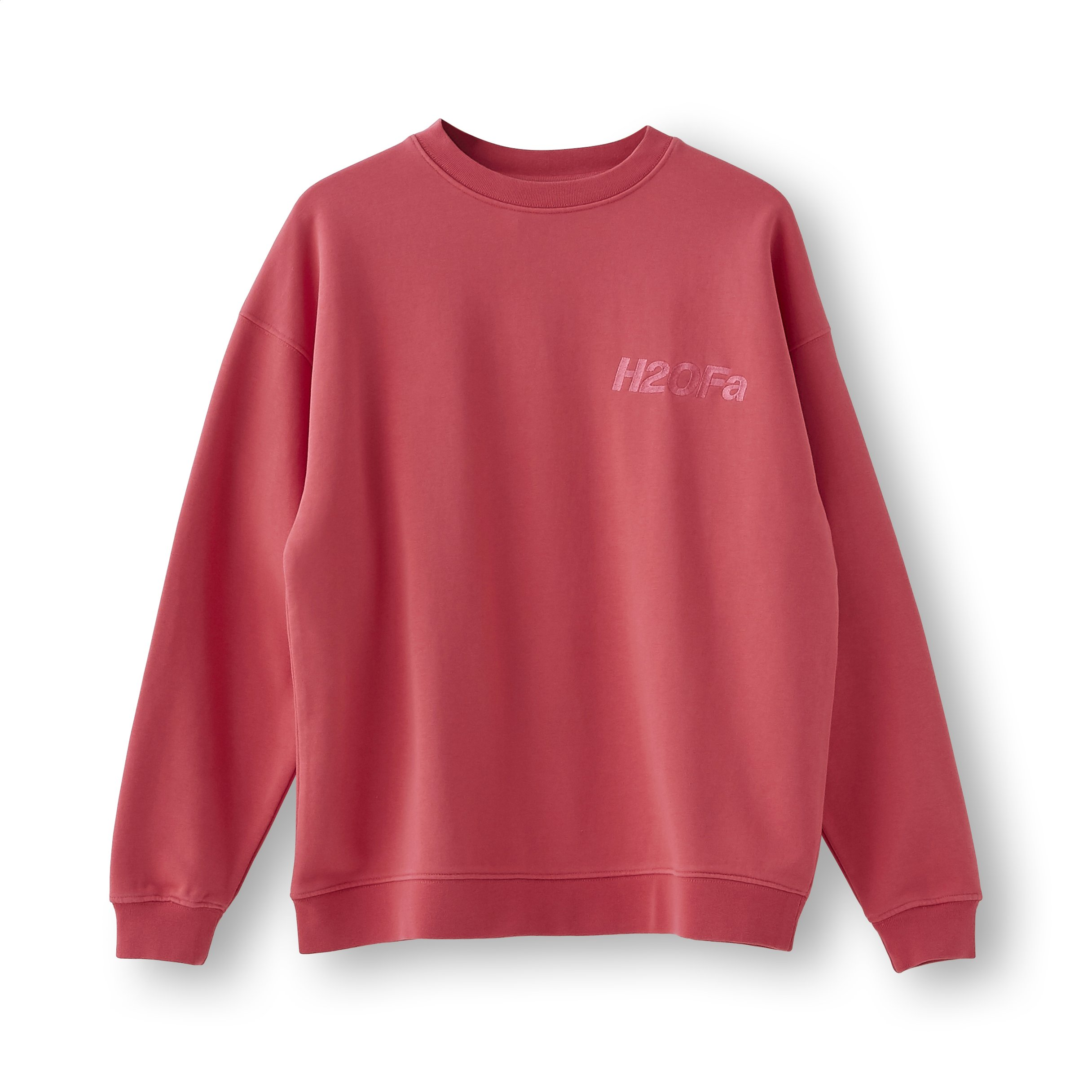 Cream Doctor Sweat - Raspberry by H2ofagerholt, available on h2ofagerholt.com for $120 Selena Gomez Top Exact Product