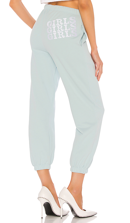 GF Joggers by GRLFRND, available on revolve.com for $148 Selena Gomez Pants SIMILAR PRODUCT