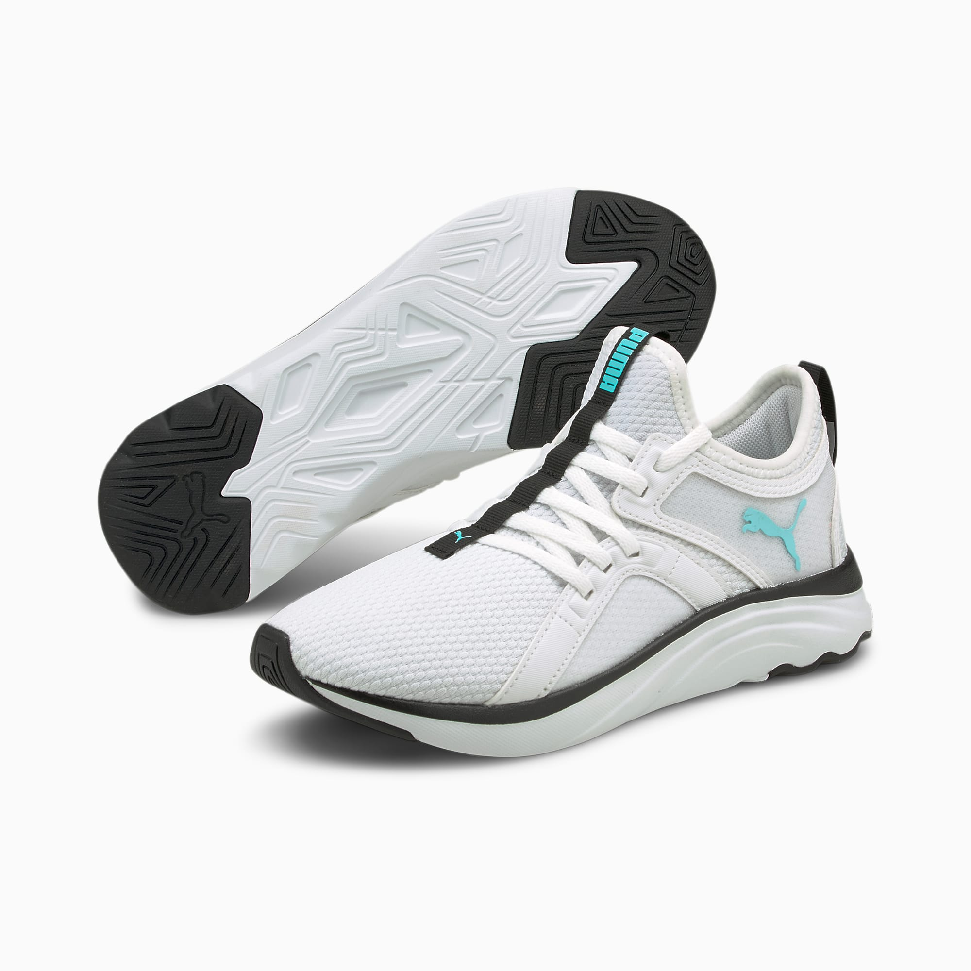 SoftRide Sophia Women's Running Shoes by Puma, available on puma.com for $65 Selena Gomez Shoes Exact Product