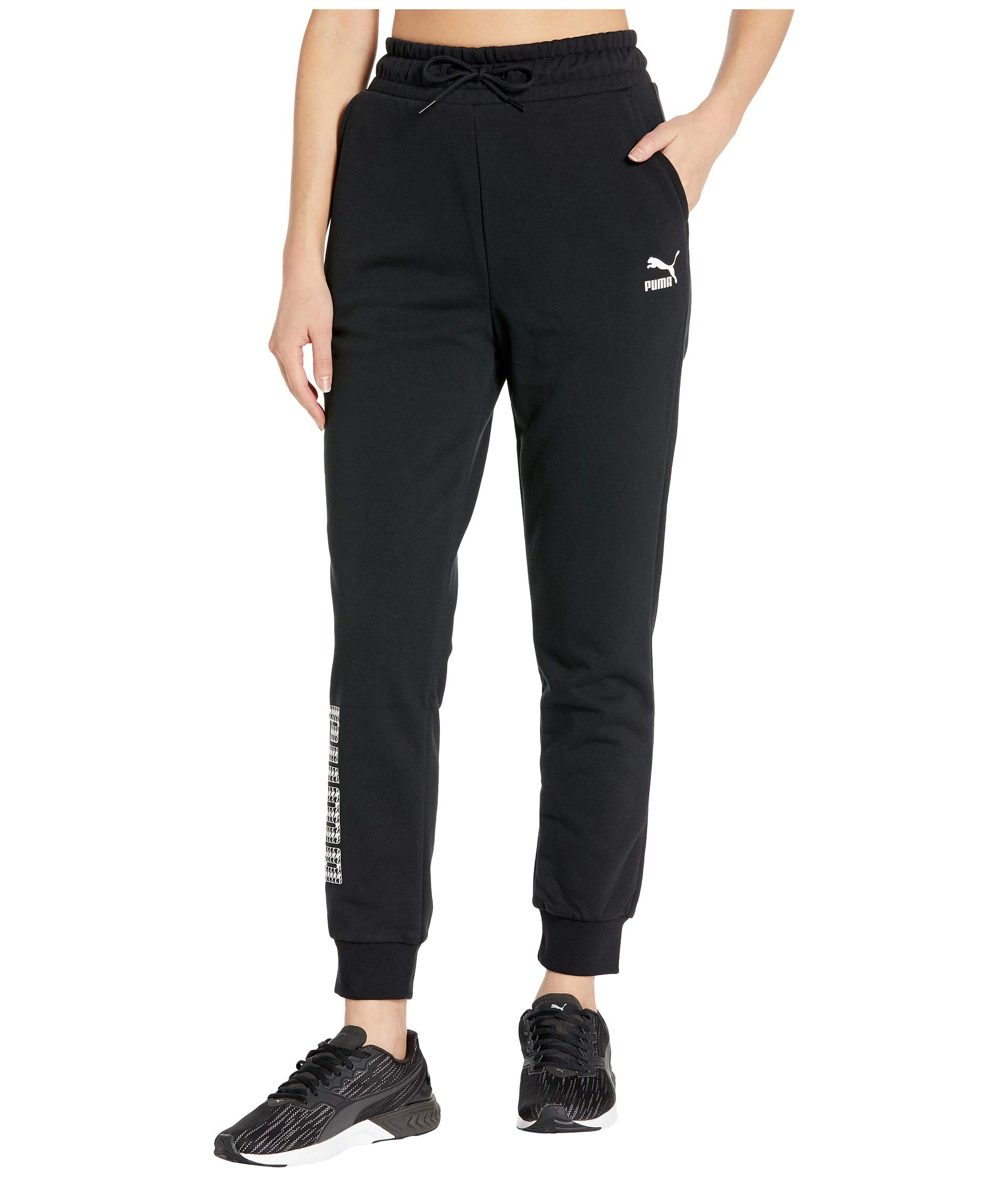 Trend All Over Print Knitted Pants by Puma, available on zappos.com for $54.95 Selena Gomez Pants Exact Product