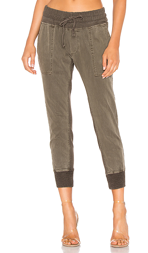 Contrast Sweatpants by James Perse, available on revolve.com for $245 Winnie Harlow Pants SIMILAR PRODUCT