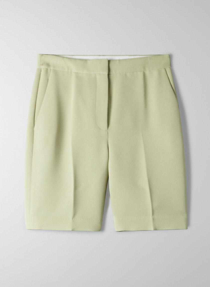 Borna Short by Aritzia, available on aritzia.com for $118 Yovanna Ventura Shorts Exact Product