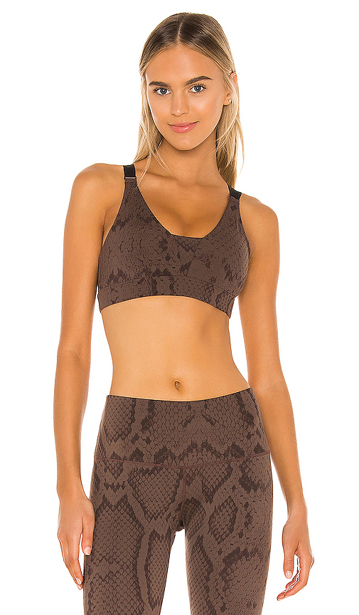 Bromley Sports Bra by Varley, available on revolve.com for $73 Yovanna Ventura Top SIMILAR PRODUCT
