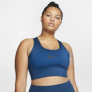 Nike Swoosh by Nike, available on nike.com for $30 Yovanna Ventura Top SIMILAR PRODUCT