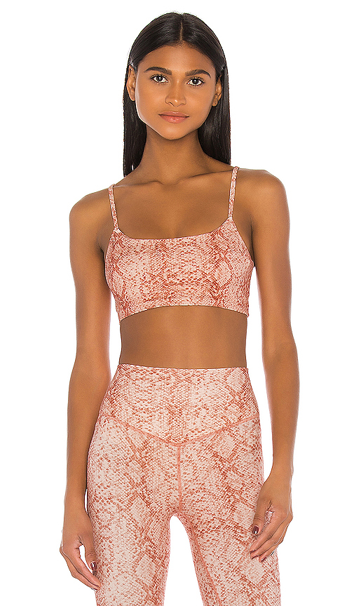 The Tanya Bra by lovewave, available on revolve.com for $33 Yovanna Ventura Top SIMILAR PRODUCT